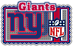 NFC East Collection (Giants) by Geosammy