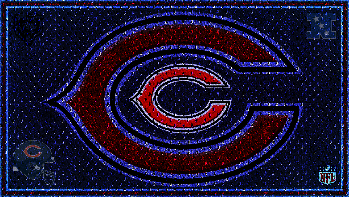 Chicago Bears Wallpaper by Geosammy ...