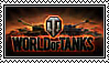 WOT Stamp Series No.1 Stamp II by Geosammy