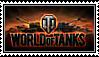 WOT Stamp Series No.1 Stamp II by Geosammy