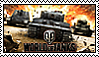WOT Stamp Series No.1 Stamp III by Geosammy