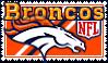 AFC West Collection (Denver Broncos) by Geosammy