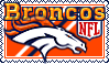 AFC West Collection (Denver Broncos) by Geosammy