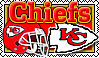 AFC West Collection (Kansas City Chiefs) by Geosammy