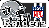 AFC West Collection (Oakland Raiders) by Geosammy