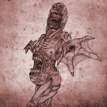 Monstruo by TheWallProducciones