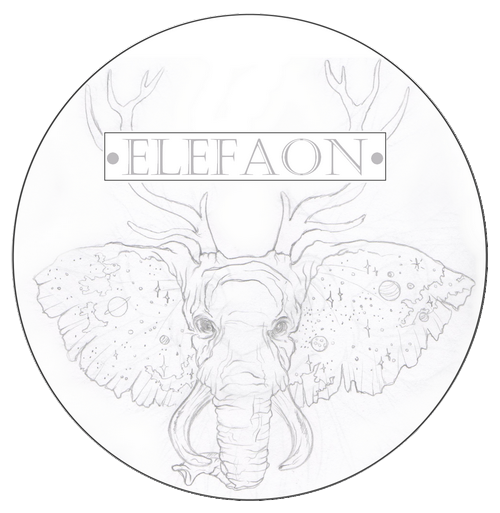 Elefaon - Space Phant by Boby-Boby