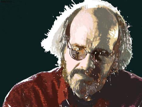 Jack Horner (Digital Painting)