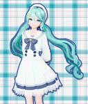 (MMD) Cute Sailor