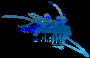 Final Fantasy Logo by JaidynM