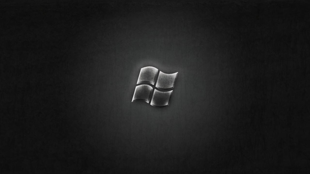 Metallic Windows 7 Wallpaper by JaidynM
