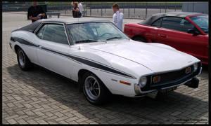 1973 AMC Javelin SST