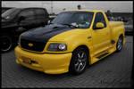 2002 Ford F150 Boss