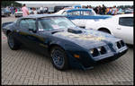 1981 Pontiac Firebird Trans-Am