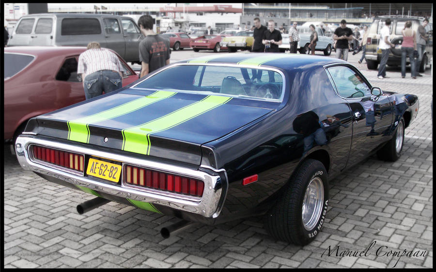 1972 dodge charger se by compaan art on deviantart 1972 dodge charger se by compaan art sciox Image collections