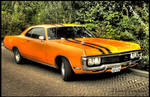 1971   Dodge Monaco
