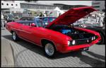 1970 Ford Torino GT Conv.
