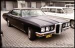 1970 Pontiac Parisienne
