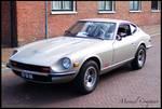1969 Datsun 240ZX