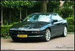 1990 BMW 850i