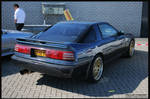 1988  Toyota Supra MK3