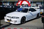 1994  Nissan Skyline R33 GTS-T