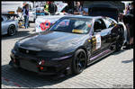 1995 BeeR Skyline GT-R