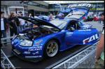 830HP Toyota Supra