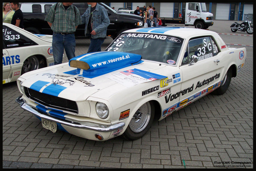 Sheridan et Ford fan 1966_ford_mustang_dragster_by_compaan_art-d35ccrx