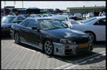 1998 Nissan Skyline R34  GT-R