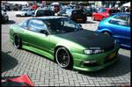 1991 Nissan 180SX