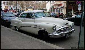 1951 Buick Eight