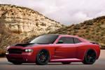 VT: Dodge Charger