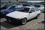 1985 Corolla Sprinter Trueno