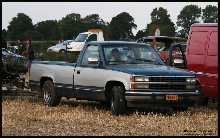 05 Chevy Silverado Transmission