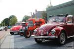 Classic Beetles