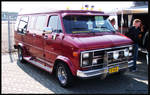 1991 Chevy Van