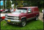 1992 Chevy K1500 Pick Up