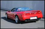 1994 Honda NSX