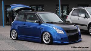Custom Suzuki Swift