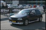 1995 Daihatsu Charade