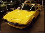 1974 Fiat X1-9