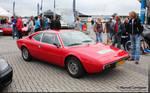1974 Ferrari Dino 208 GT4