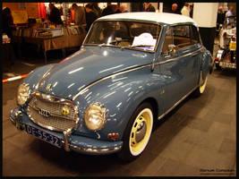 1958 DKW F93