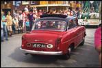 1957 Goliath 1100