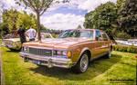 1978 Chevy Caprice