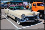 1956 Cadillac Hardop Coupe