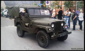 1961 Nekaf M 38 A