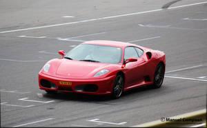 2007 Ferrari F430 F1