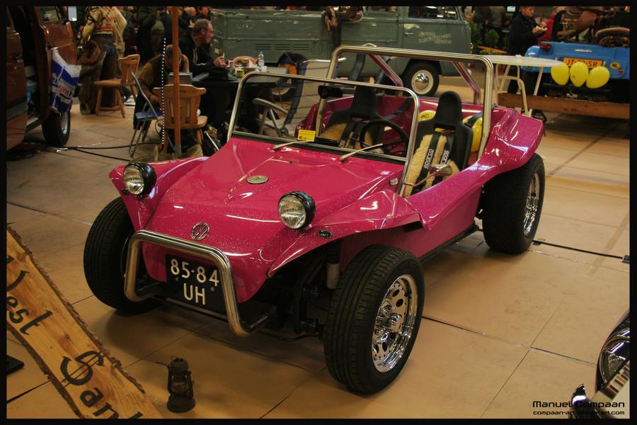 1972 Buggy